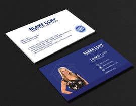 #211 para Design some Business Cards de tanzir69