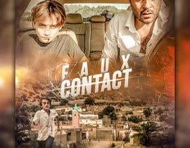 #26 untuk Film Flyer/Poster/Affiche oleh sairalatief