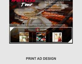 #1 for Design some promotional material for travel company by DiasFM