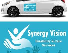 #40 для Design required for car sign advertising від findjayson