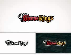 #32 for Create Logo & Packaging for a board game card sleeve product line af suyogapurwana