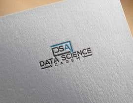"#176 pentru ""Data Science Academy"" Logo de către alaminhosenakash"