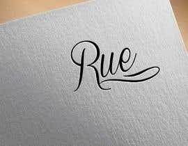 Nro 937 kilpailuun Refine my logo käyttäjältä graphicrivers