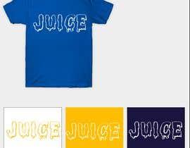 nº 99 pour T-Shirt Designs par Newjoyet