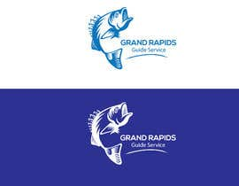 nº 113 pour Logo Design Contest for Freshwater Fishing Guide Service par ExpertDesign280