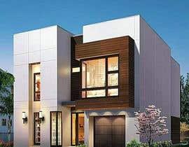 #5 for Exterior house modern design ideas by letindorko2