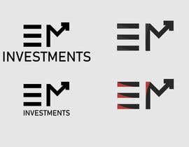 #11 , Design a professional modern logo for an investment company 来自 PejicDanilo