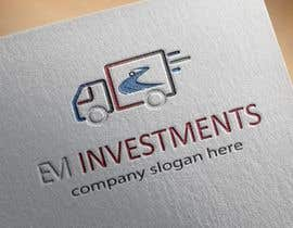 #15 , Design a professional modern logo for an investment company 来自 ShuvoOrbit