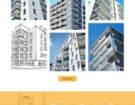 #11 for build a website for apartements rental by mta5a17944bd6119