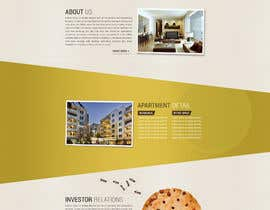 #3 for build a website for apartements rental by SimranChandok