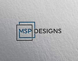 Nro 10 kilpailuun Its an Architecture and interior design company need to update the logo identity for the company And keeping the theme   msp stand for MANSOUR ALSABAAN+ Partners käyttäjältä customdesign995