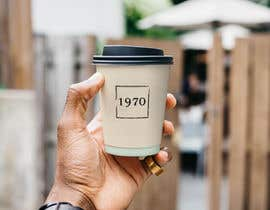Nro 8 kilpailuun I need logo for restaurant 1-serve  chapati sandwiches and Karak drink manly.2- name of brand is (1970) 3-theme of the 70's in Saudi Arabia with modern colors like whats in the attached pictures 4-My use Hidi numbers (١٩٧٠)as logo (optional) or an icon käyttäjältä daniadesign