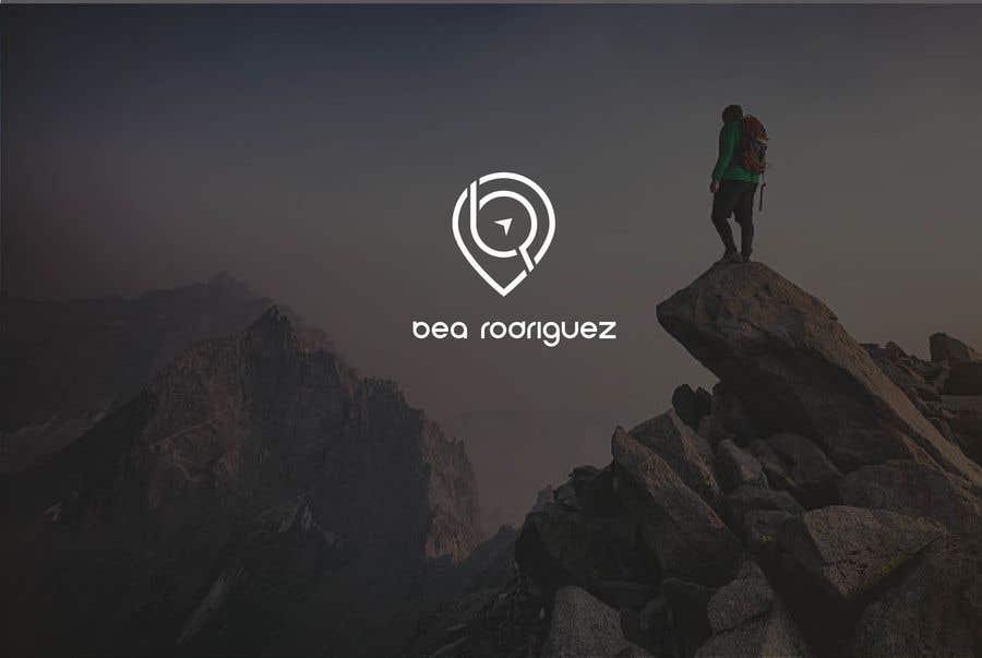 """Intrarea #61 pentru concursul """"Bea Rodriguez logo design"""""""
