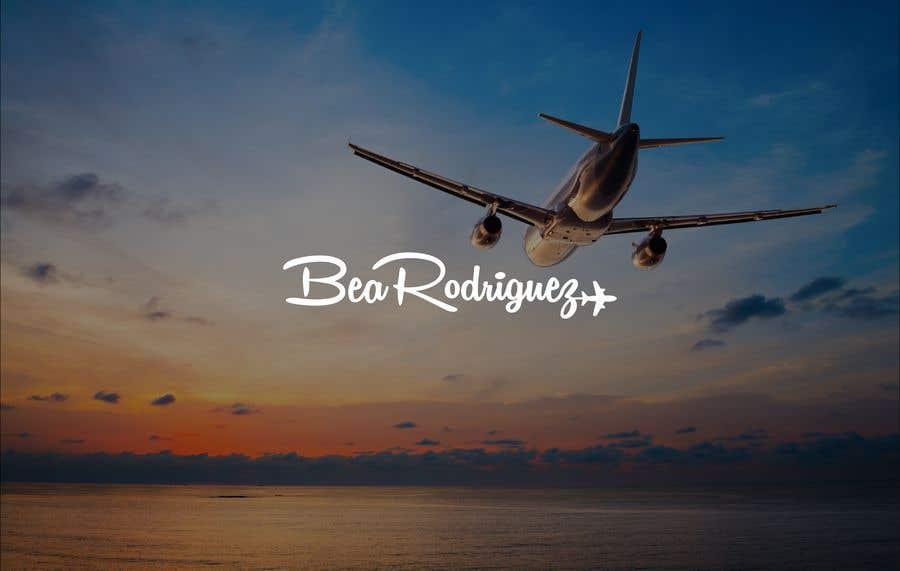 """Intrarea #127 pentru concursul """"Bea Rodriguez logo design"""""""
