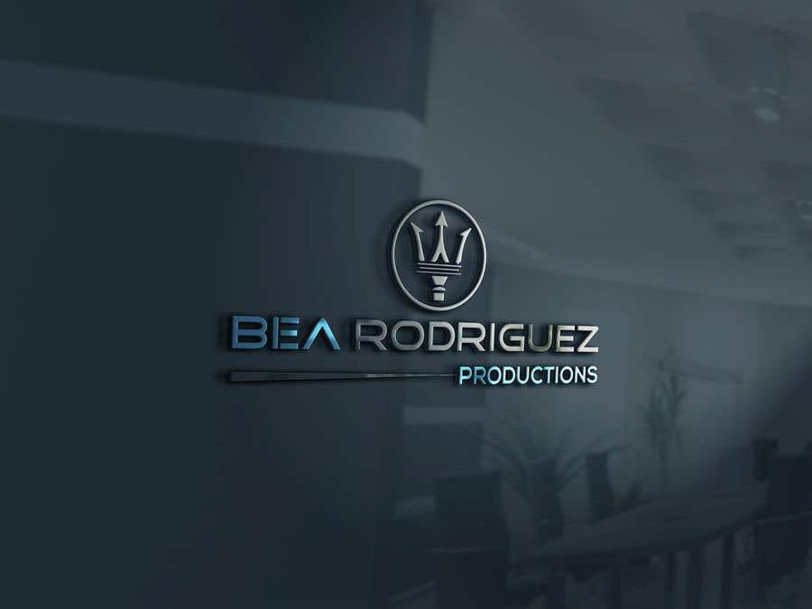 """Intrarea #35 pentru concursul """"Bea Rodriguez logo design"""""""