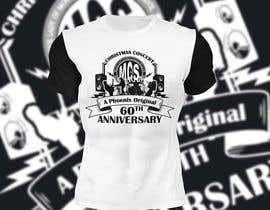 nº 64 pour Design a T-Shirt par yafimridha