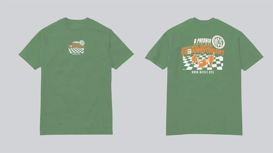 Proposition n°66 du concours Design a T-Shirt