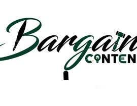 #31 za Logo design for BargainContent.com od korayturkmenli