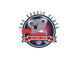 nº 15 pour Logo Design: Fighting Koala par LanaZel