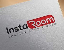 #158 untuk Design a Logo branding 'InstaRoom' oleh UniqueBDLogo