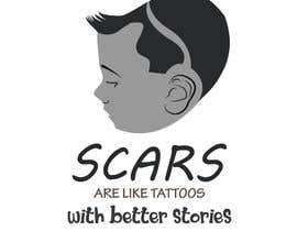 #15 untuk Scars are like Tattoos with better stories oleh atiqurrahmanm25