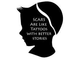 #29 untuk Scars are like Tattoos with better stories oleh atiqurrahmanm25