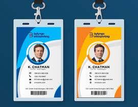 #8 untuk Create an ID template for employees oleh mmasumbillah57