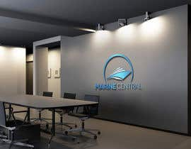 #9 for Design Brand and Social Media Look for Marine Company by Nahin29