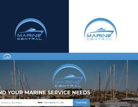 #21 for Design Brand and Social Media Look for Marine Company by indraaja198