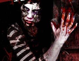 MishaMashina tarafından Scary Movie Poster Design Contest için no 22