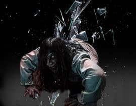 Arfankha tarafından Scary Movie Poster Design Contest için no 35