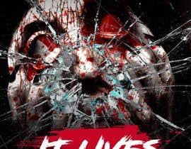 JohnnyGilberto tarafından Scary Movie Poster Design Contest için no 21