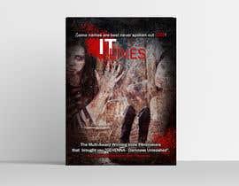 nishadhi1989 tarafından Scary Movie Poster Design Contest için no 31