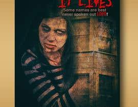 nishadhi1989 tarafından Scary Movie Poster Design Contest için no 36