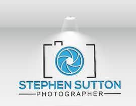 #49 for Design a logo for photographer by shahadatfarukom5