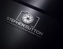 #52 for Design a logo for photographer by shahadatfarukom5