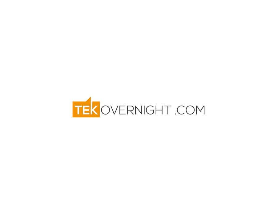 Penyertaan Peraduan #1349 untuk Design a Logo 2 color flat logo for a major eCommerce company
