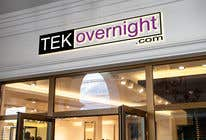 Graphic Design Entri Peraduan #1049 for Design a Logo 2 color flat logo for a major eCommerce company