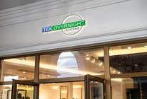 Graphic Design Entri Peraduan #1285 for Design a Logo 2 color flat logo for a major eCommerce company