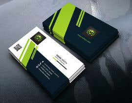 #46 for Tri fold brochure + business cards by ShrabonChiran112