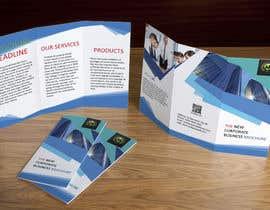 #47 pёr Tri fold brochure + business cards nga ShrabonChiran112
