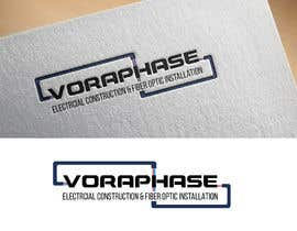 #129 для VORAPHASE LOGO от Tagolv