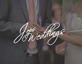 #22 for I need a logo for my business name Jeps Weddings by LanaZel