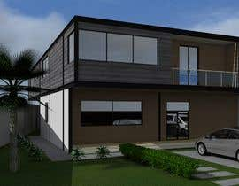 #7 untuk Design an house with multiple rooms oleh TMKennedy