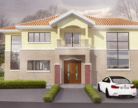 #15 untuk Design an house with multiple rooms oleh ARVANZ