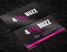 Nro 77 kilpailuun Design a double sided creative business card käyttäjältä Mhasan626297