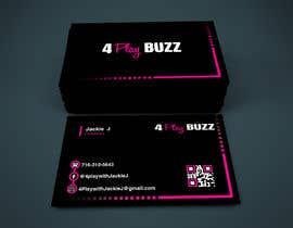 Nro 166 kilpailuun Design a double sided creative business card käyttäjältä Emranhossain388