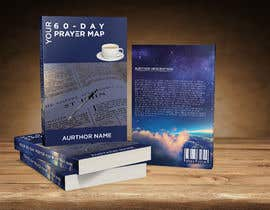 #27 for Book Cover for:​ Your 60-Day Prayer Map af Abdullah5054