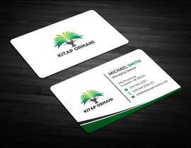 #53 untuk Logo and Business Card  Desing for Online Bookstore oleh ershad0505