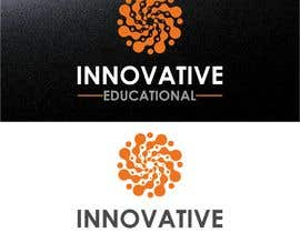 #455 untuk Design a logo for an innpvative educational project oleh Aminelogo